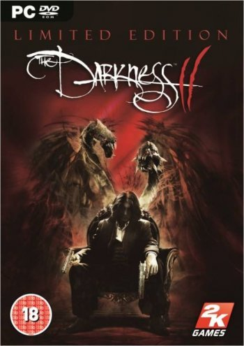 The Darkness 2: Limited Edition (2012) PC | RePack