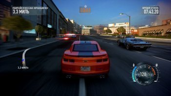 Need for Speed: The Run [Limited Edition] (2011) PC   RePack