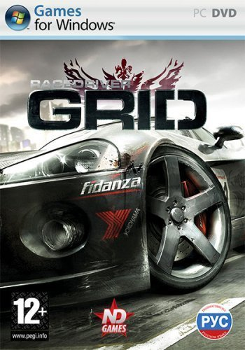 Race Driver: GRID (2008) PC | RePack by Codemasters