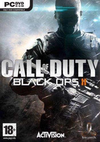 Call of Duty: Black Ops II (2012) PC | RePack by R.G. Revenants