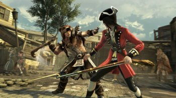 Assassin's Creed 3 - Ultimate Edition (2012) PC   Лицензия