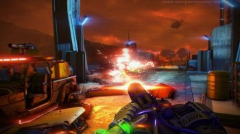 Far Cry 3: Blood Dragon (2013) PC | Лицензия