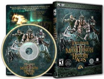 Властелин Колец - История Веков / The Lord of the Rings - The History of Ages (2013) PC | Лицензия