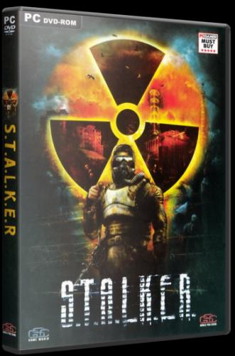 S.T.A.L.K.E.R.: Shadow of Chernobyl / Сталкер: Тень Чернобыля (2007) PC | Reapck xatab