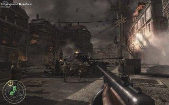 Call of Duty: World at War (2008) PC | Repack xatab