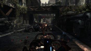 Gears of War (2007) PC | Reрack от R.G. Механики