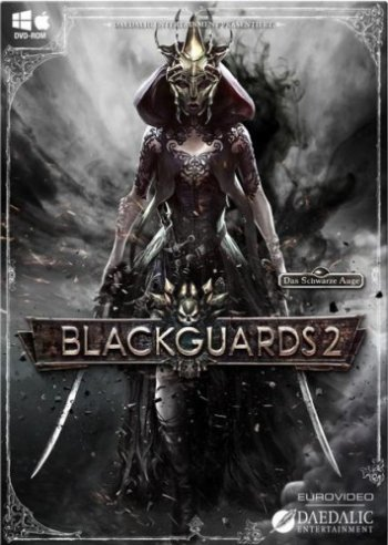 Blackguards 2 [v 2.5.9139] (2015) PC | RePack от R.G. Catalyst