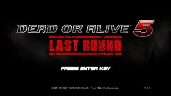 Dead or Alive 5: Last Round [v 1.10C + 73 DLC] (2015) PC | RePack от xatab