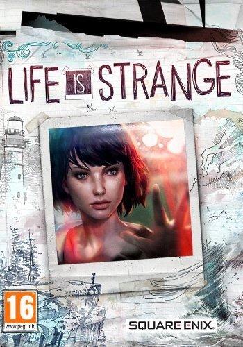 Life Is Strange: Complete Season (2015) PC | RePack от xatab