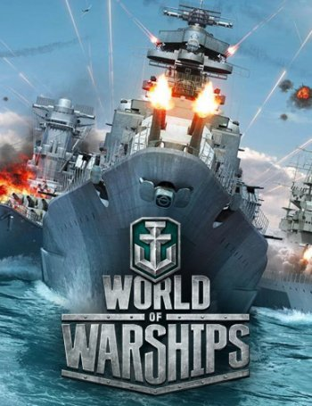World of Warships [0.8.5.1] (2015) PC | Online-only