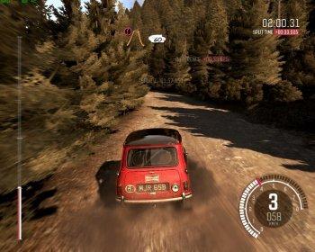 DiRT Rally [v 1.23] (2015) PC | RePack от xatab