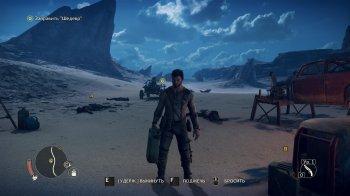 Mad Max [v 1.0.3.0 + DLCs] (2015) PC | Repack от xatab