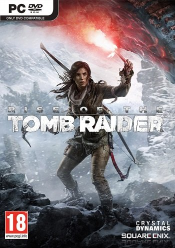 Rise of the Tomb Raider: 20 Year Celebration [v 1.0.767.2] (2016) PC   RePack от xatab