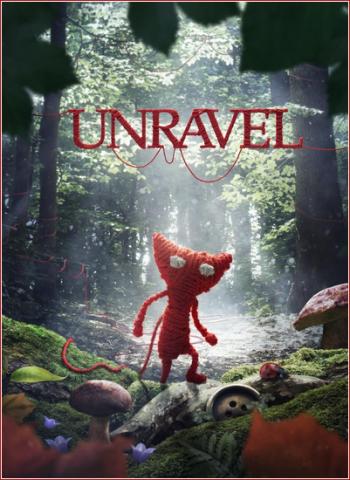 Unravel (2016) PC | RePack by xatab