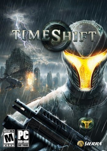 TimeShift (2007) PC | Repack xatab