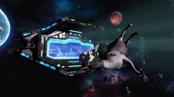 Симулятор Козла / Goat Simulator [v 1.5.58533 + 4 DLC] (2014) PC | RePack от R.G. Механики