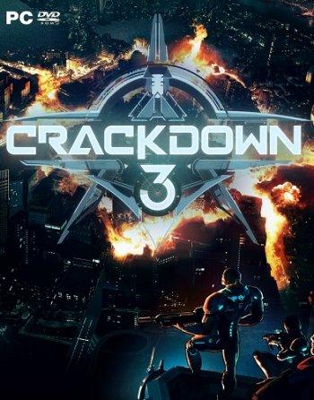 Crackdown 3 (2019) PC   Лицензия