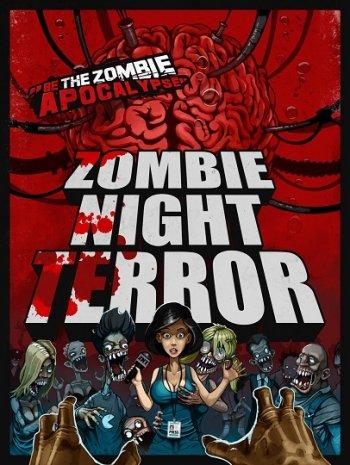 Zombie Night Terror [v 1.3.13] (2016) PC | Лицензия