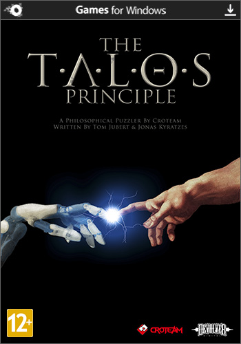 The Talos Principle: Gold Edition [v 326589 + DLCs] (2014) PC | RePack от R.G. Механики