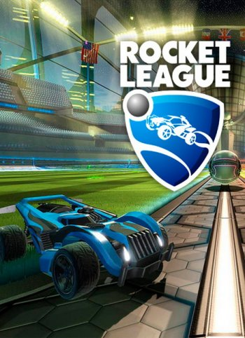 Rocket League [v 1.66 + DLCs] (2015) PC | RePack от xatab