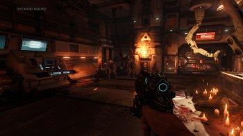 Doom (2016) PC | RiP от xatab