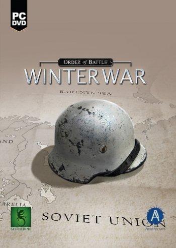 Order of Battle: World War 2 (2016) PC   Лицензия