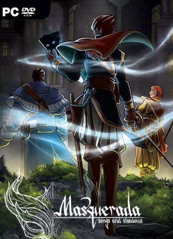Masquerada: Songs and Shadows [v 1.22] (2016) PC | Лицензия