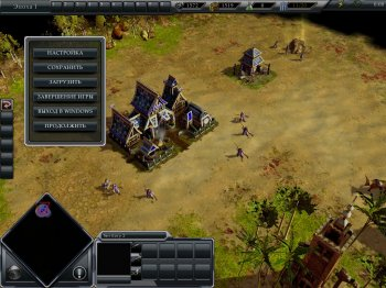 Empire Earth 3 (2007) PC | Лицензия