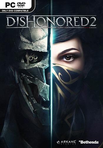 Dishonored 2 (2016) PC | Repack от xatab