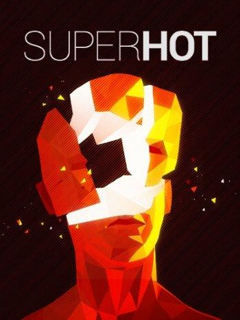 Superhot (2016) PC | Лицензия