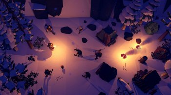 The Wild Eight [v.1.0.1] (2017) PC | Лицензия