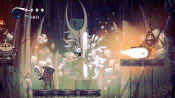 Hollow Knight (2017) PC   RePack от xatab