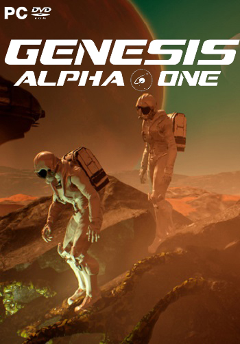 Genesis Alpha One (2019) PC | Лицензия