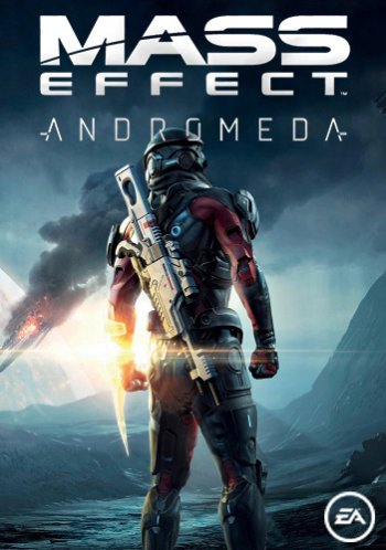 Mass Effect: Andromeda - Super Deluxe Edition [v 1.10] (2017) PC | Repack от xatab