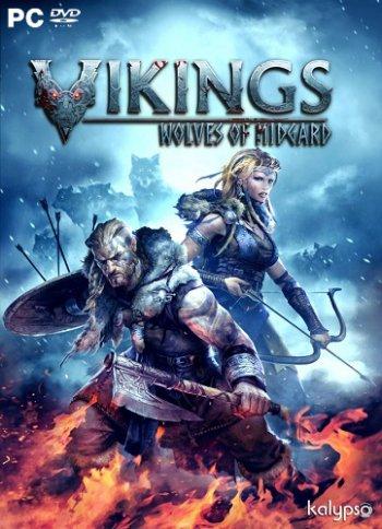 Vikings - Wolves of Midgard [v 2.1] (2017) PC | Repack от xatab