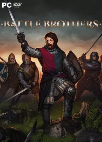Battle Brothers: Deluxe Edition [v 1.3.0.25 + DLCs] (2017) PC | RePack от xatab
