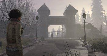 Сибирь 3 / Syberia 3: Deluxe Edition [v 3.0 + DLC] (2017) PC | RePack от xatab