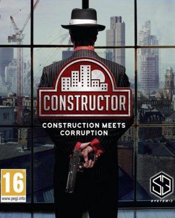Constructor (2017) PC | Лицензия