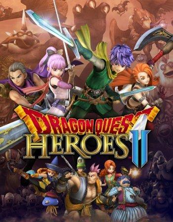Dragon Quest Heroes II (2017) PC | Лицензия