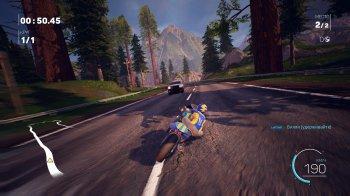 Moto Racer 4: Deluxe Edition [v 1.5 + 6 DLC] (2016) PC | RePack от qoob