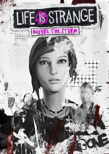 Life is Strange: Before the Storm. The Limited Edition (2017) PC | Repack от xatab