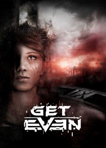 Get Even [Update 1] (2017) PC | RePack от xatab