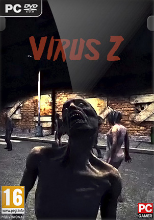 Virus Z (2017) PC | RePack от Other s