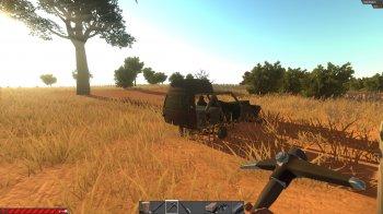 Hurtworld (2015) PC | RePack от R.G. Alkad