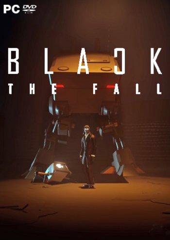Black The Fall (2017) PC   Лицензия