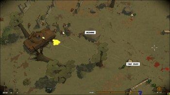Running with Rifles (2015) PC | Пиратка