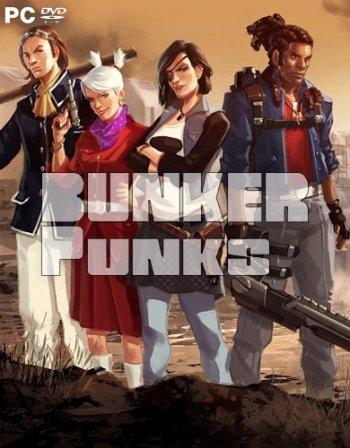 Bunker Punks (2018) PC | Пиратка