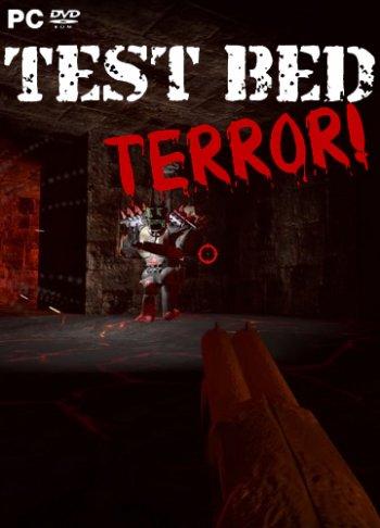 Testbed Terror (2017) PC | Лицензия