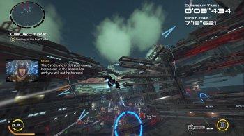 Strike Vector EX (2017) PC | Лицензия