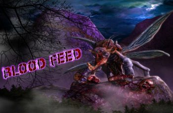 Blood Feed (2017) PC | Repack от Other s